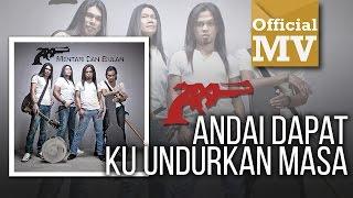 Video AXL - Andai Dapat Ku Undurkan Masa (Official Music Video) MP3, 3GP, MP4, WEBM, AVI, FLV Agustus 2018