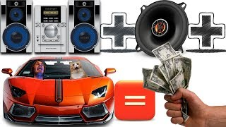 Nonton 1 Life Hack To  Save 200 Dollars   3   Free Car Stereo Speakers Film Subtitle Indonesia Streaming Movie Download
