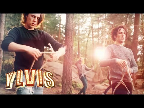 Ylvis - Trucker's Hitch lyrics