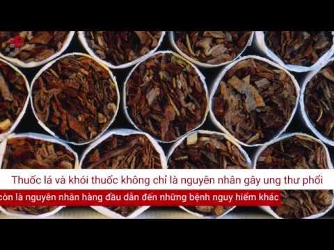 Chuyện gì sẽ xảy ra nếu bạn ngừng hút thuốc?