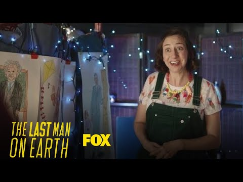Carol Shows The Masterbatorium To Todd | Season 4 Ep. 14 | THE LAST MAN ON EARTH