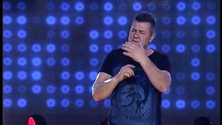 Asim Bajric - Nemoj Da Bi Dosla (On OTV Valentino) (Live) music video