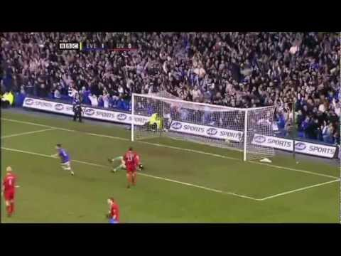 EVERTON 1-0 LIVERPOOL 2004. carsley.