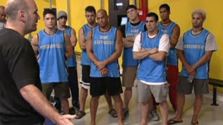 TUF at 15: Top Moments from Season 1 by UFC