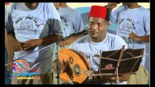 20/07/2011 يوم الاربعاء منلوج فرقة البندر باغنية يازين ج1