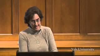 Lecture 24. Alternative Visions: Esther, Ruth, And Jonah