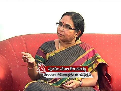 Smt. Poonam Malakondaiah Exclusive Interview - Dasara Special