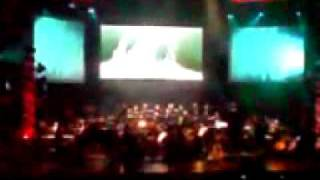 Blizzard's Warcraft - Video Games Live 2010 Malaysia