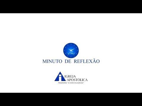 Mensagem de reflexão - MINUTO DE REFLEXÃO - Salvação