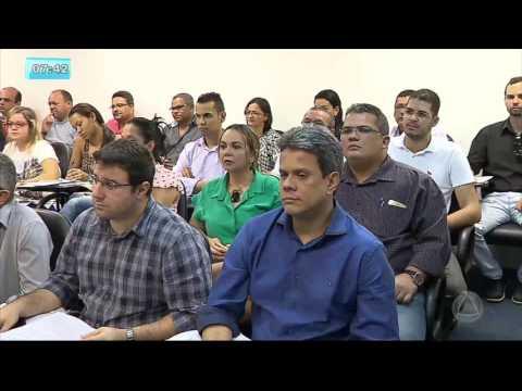 Gestores municipais recebem orientações do TCE sobre resolução da Lei de Licitações