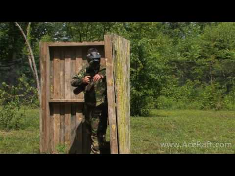 WV Paintball Wars | Shoot Your Friends at ACE
