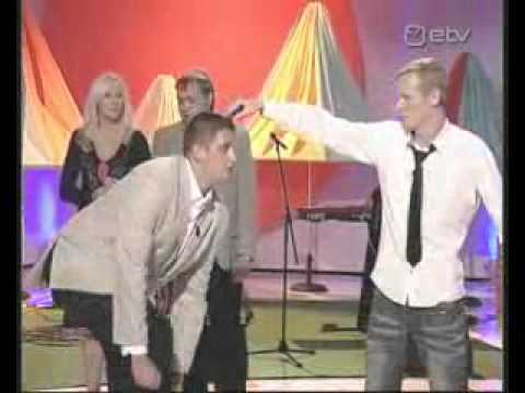 KVN Eesti | ETV | 26.08.2010