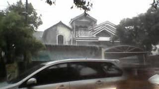 Video Hujan Es Batu di Menganti Gresik MP3, 3GP, MP4, WEBM, AVI, FLV Februari 2018