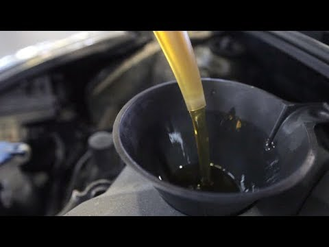 Oil changes: How often do you need them? (Marketplace)