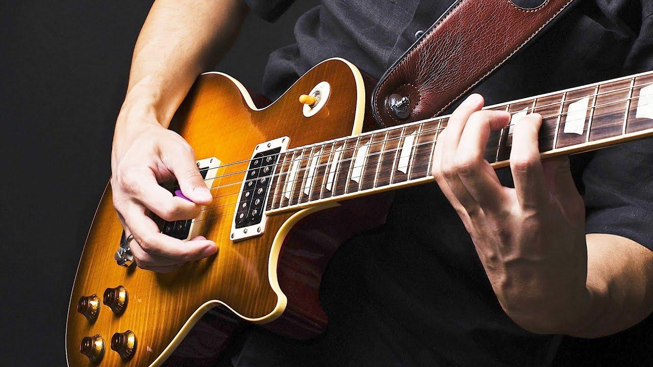 Best Electric Guitar for a Beginner | Guitar Setup
