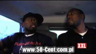 50 Cent Says Method Man Is The Best In Wu-Tang Clan