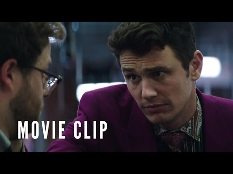 The Interview (Clip 'Frodo Baggins')