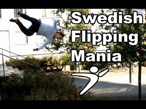 Swedish Houseflipping Mafia | PK/FR/Circus/Fliiiiiiips