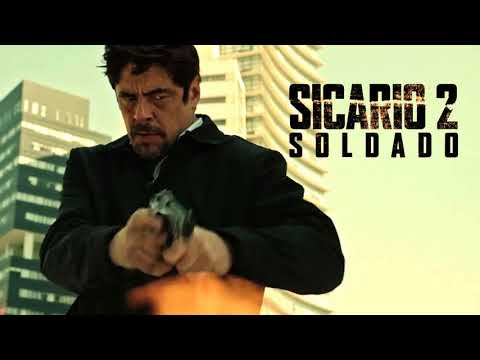 Soundtrack Sicario 2 : Soldado (Theme Song Epic) - Trailer Music Sicario 2 : Soldado (Official)