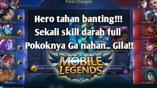 Video Ternyata ini hero masih ok..  Alpha gameplay MP3, 3GP, MP4, WEBM, AVI, FLV Desember 2018