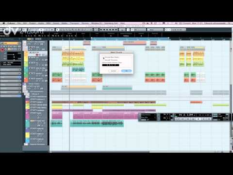 Steinberg Cubase 7 New Features