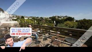 Torquay United Kingdom  City new picture : Cavendish Hotel - Torquay, United Kingdom - Video Review