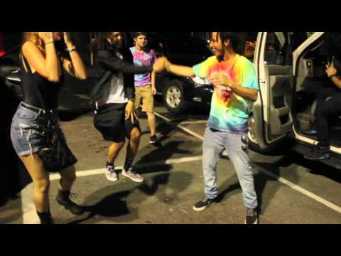 """Following The Nobodies """"Robb Bank$ Tour"""" - EP.3"""