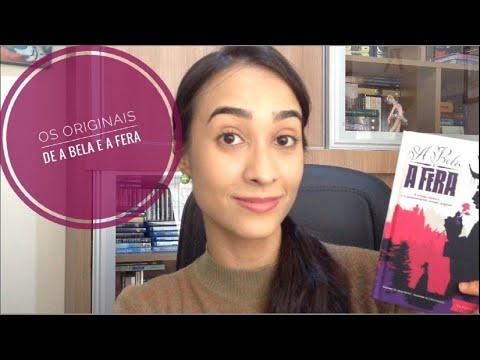 O estranhíssimo conto original de A Bela e a Fera | Vevsvaladares