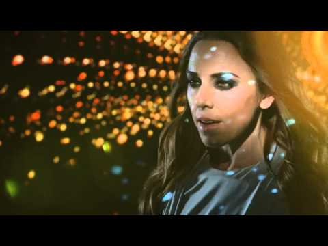Melanie C: 'Think About It'