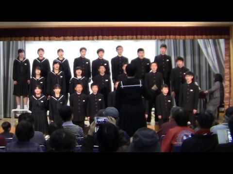 八幡中学校〜第10回文化祭〜