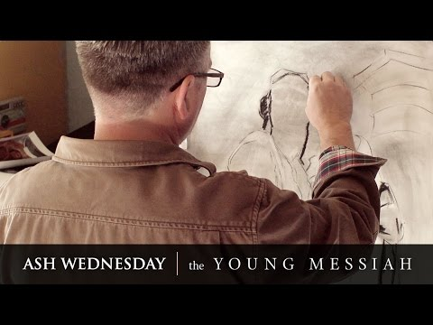 The Young Messiah (Viral Video 'Celebrates Ash Wednesday')