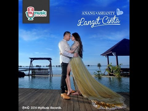 Anang & Ashanty - Langit Cinta (Official Music Video)