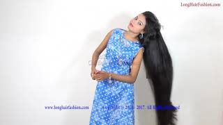 Straight,Smooth,Silky,Shiny & Thick Long Hair