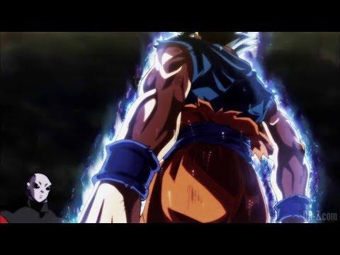 Dragon Ball Super Goku Ultra Instinct「 AMV 」- Starset - Satellite ᴴᴰ