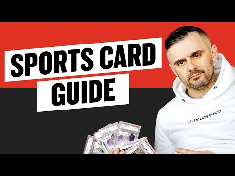 Everything You Need to Know About Investing in Trading Sports Cards | #AskGaryVee 333