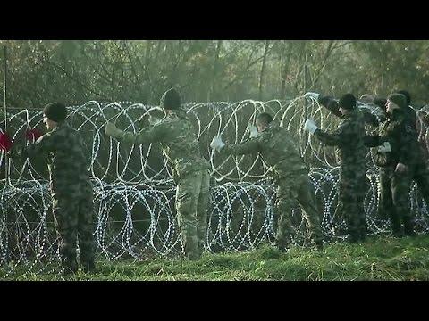 Σλοβενία: Αυστηροποίηση της νομοθεσίας για την είσοδο μεταναστών