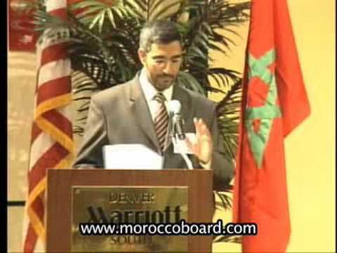 Morocco News Board, The News Source for Moroccan American Affairs - Moroccan American Youth Art Contest Seeks the White House
