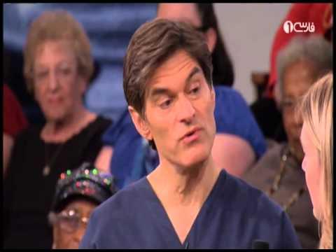پرسیدن خجالت آور ترین سوال های پزشکی از دکتر آز!