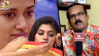 "Director Venkatesh who has worked with the ""Neenga shut up pannunga"" starlet on Sandamarutham talks about the REAL Oviya, Namitha's behaviour, Vijay TV's reality show Bigg Boss in general and more in this EXCLUSIVE interview!. Watch NOW!Click the below link and subscribe to our Channel for more updates on Tamil Cinema. மேலும் எங்களை ஊக்கப்படுத்த like & subscribe  செய்யுங்கள்.http://www.youtube.com/user/igtamil?sub_confirmation=1"