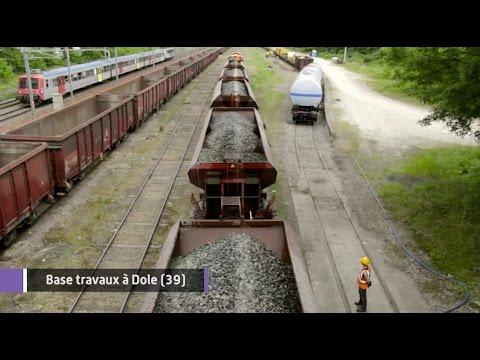 SNCF Réseau - 24h sur une suite rapide
