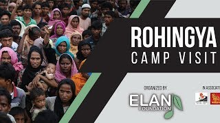 Video ROHINGYA CAMP VISIT 2018 - HASBUN ALLAH by IQBAL HJ MP3, 3GP, MP4, WEBM, AVI, FLV Desember 2018
