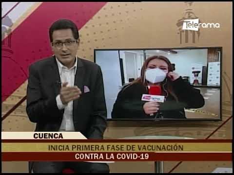 Cuenca al Día 22-01-2021