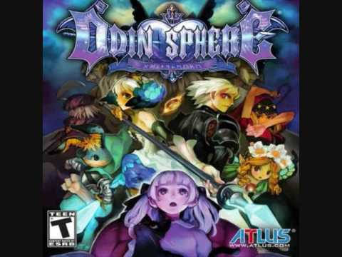 Odin Sphere OST - Rally