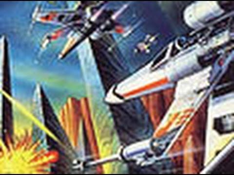 Star Wars : Rebel Assault 3DO
