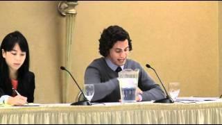 Syracuse University Academic Integrity Symposium, 2011