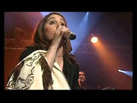 Soledad video Entre a mi pago sin golpear - CM Vivo 2008