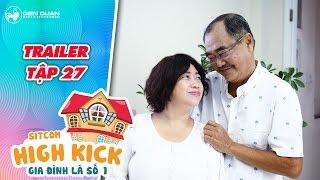 Gia đình là số 1 sitcom | trailer tập 27: Phi Phụng ngưỡng mộ Việt Anh vì nói tiếng anh siêu đỉnh, gia dinh la so 1, gia đình là số 1, phim gia đình là số 1, gia đình là số 1 phần 2