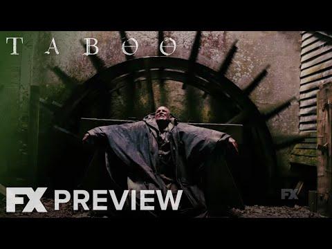 Taboo Season 1 Promo 'Revenge'