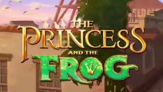 Video Princess and the Frog - Disneycember MP3, 3GP, MP4, WEBM, AVI, FLV Mei 2018