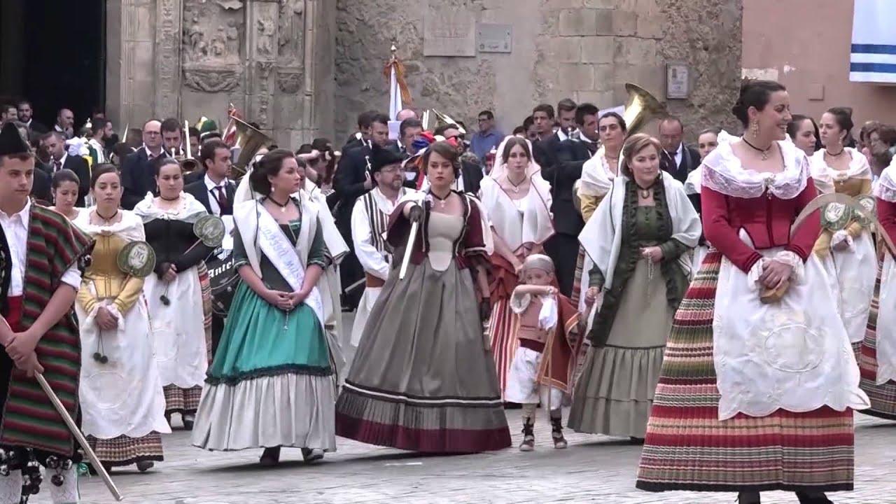 Festes Biar 2015 (6) – Dia 13 de Maig
